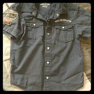 Arizona Jeans Parks n (W)Rec(ks)